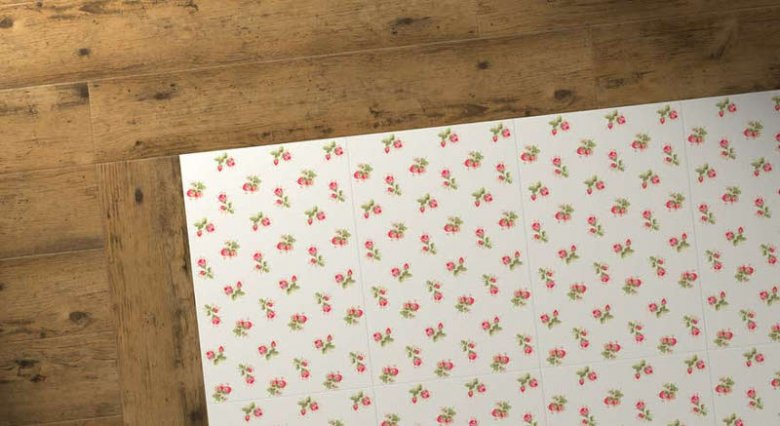 Kolekcja SPOT & ROSE SPRIG autorstwa Cath Kidston