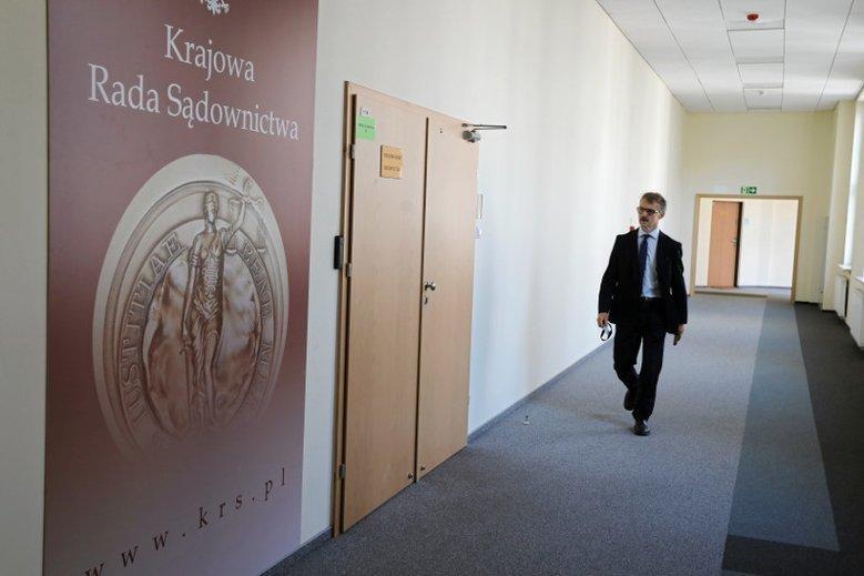Europejscy sędziowie wzywają Sejm do upublicznienia listy poparcia do Krajowej Rady Sądownictwa.