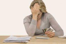 Jak wyjść z pułapki zadłużenia?