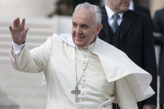 Papież Franciszek zdecydował, że w Roku Świętego Miłosierdzia wszyscy kapłani będą mogli rozgrzeszać osoby, które popełniły grzech aborcji, żałują tego i proszą o przebaczenie