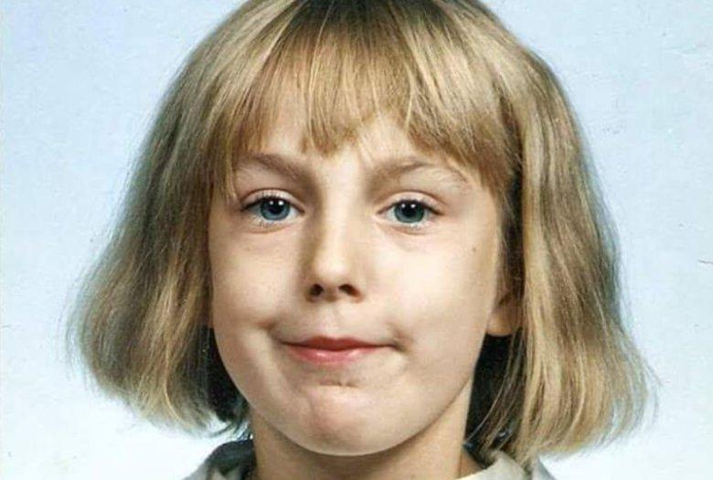 Andżelika Rutkowska zaginęła w styczniu 1997 roku. Miała wtedy 10 lat.