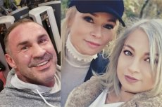 Nicole Saleta przyznała w wywiadzie, że jej relacje z ojcem, znanym sportowcem Przemysławem Saletą pogorszyły się