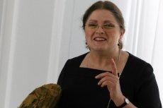Krystyna Pawłowicz nie zgadza się z papieżem Franciszkiem w kwestii tzw. korytarzy humanitarnych dla uchodźców.