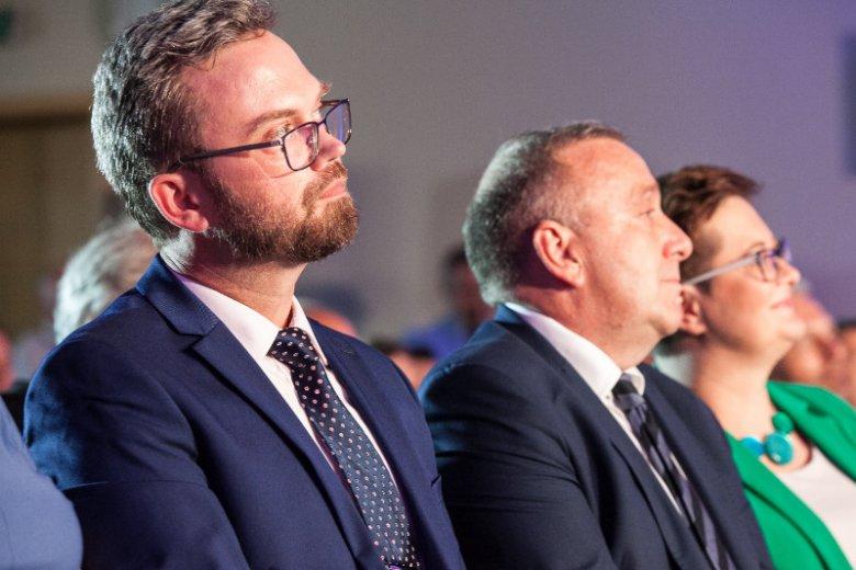 Kandydaturę prof. Ożoga na prezydenta Opola popierają m.in PO, Nowoczesna, PSL i KOD