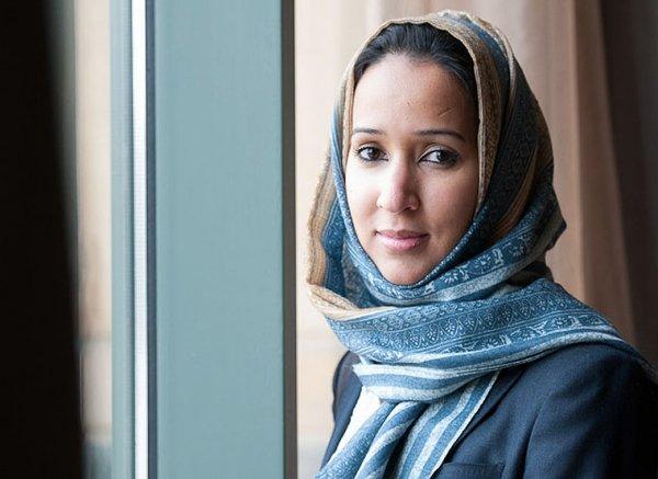 Manal al-Szarif