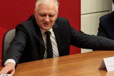 Czy ten awans świadczy, że Jarosław Gowin rozpycha swoją strefę wpływów? Jego dotychczasowy szef gabinetu politycznego, Grzegorz Kądzielawski został wiceprezesem Grupy Azoty.