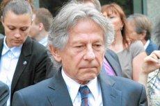 Roman Polański i Bill Cosby zostali wyrzuceni z Akademii Filmowej.