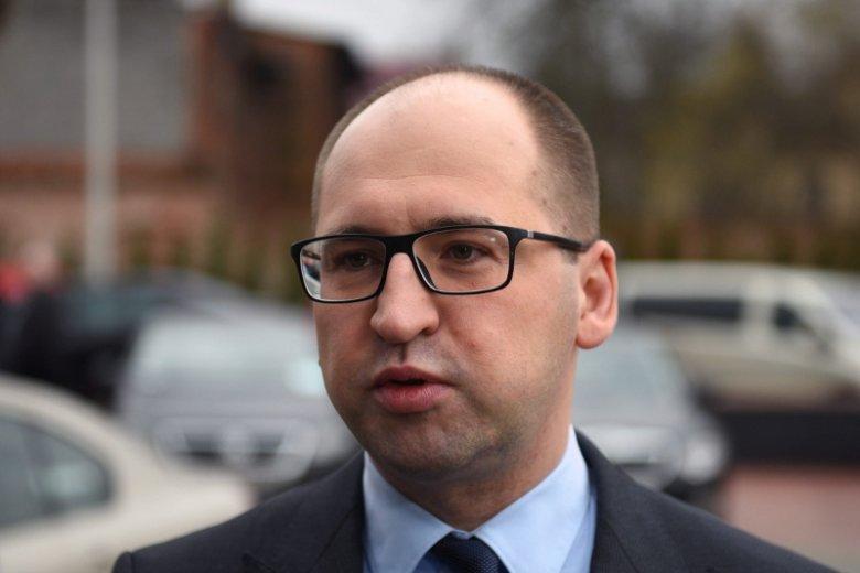 Adam Bielan tłumaczy, że mając wybór między Dudą a powrotem Tuska politycy PiS wybiorą tego pierwszego.