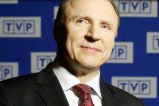 """Kierowana przez Jacka Kurskiego TVP kontratakuje w sprawie """"cenzurowania"""" festiwalu w Opolu."""