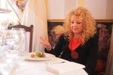 Magda Gessler informuje, że prawomocnie wygrała proces z hotelem Dolina Charlotty pod Słupskiem.