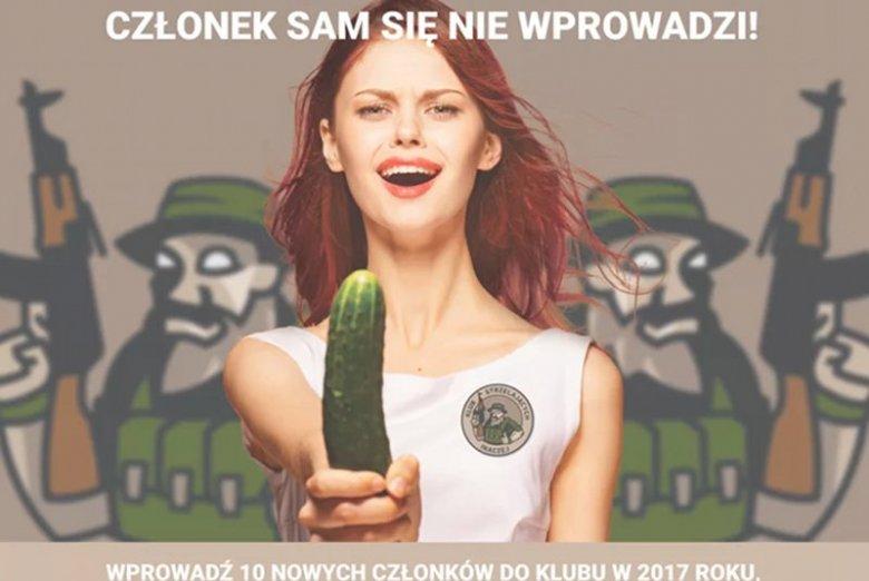 Internautów zdenerwowała reklama konkursu. Zarzucają seksizm i absurdalność. Nie zgadniesz o jaki konkurs chodzi.