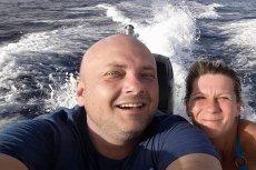 Angelika i Marcin Klis wyjechali z Darłowa kilka lat temu, ale wiele osób ich jeszcze pamięta. W rodzinnym mieście zapłonęły znicze.