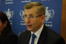 Krzysztof Kwiatkowski, prezes NIK, zapowiada, że zrzeknie się immunitetu.