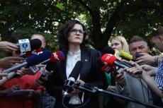 """Dulkiewicz nie wytrzymała i napisała dziennikarzom """"Sieci"""" co myśli o ich twórczości pod adresem Gdańska."""