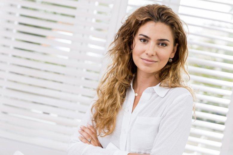 Adrianna Sobol, psychoonkolog