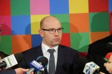 Artur Kosicki będzie nadal marszałkiem województwa podlaskiego.