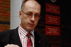 Kazimierz Koralewski, szef klubu PiS w Gdańsku tłumaczy się ze słów o badaniach psychiatrycznych i in vitro.