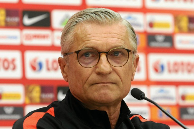 Adam Nawałka ma nadzieję, że Kamil Glik w ciągu pięciu dni wróci do treningów z drużyną.