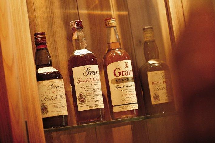 W przeszłości firma eksperymentowała z różnymi kształtami butelek.•Materiały prasowe