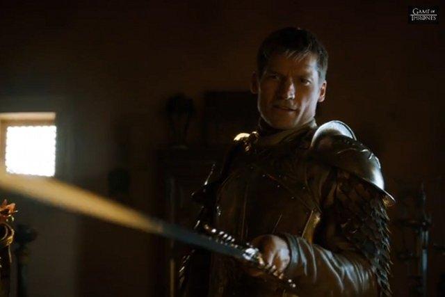 """Czwarty sezon """"Gry o tron"""" zadebiutuje 6 kwietnia"""