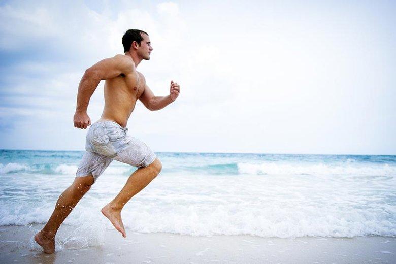 Wysiłek fizyczny może wydłużyć życie o kilka lat i pomóc uniknąć chorób