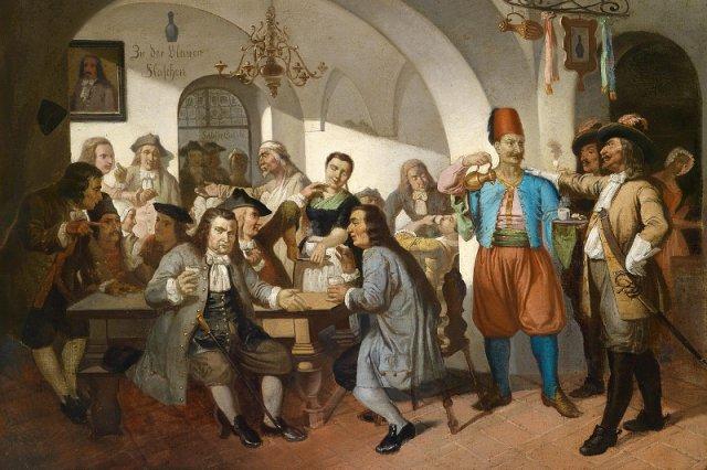 Kawa towarzyszy ludzkości już od IX wieku, a z upływem stuleci stała się jednym z najczęściej pitych napojów