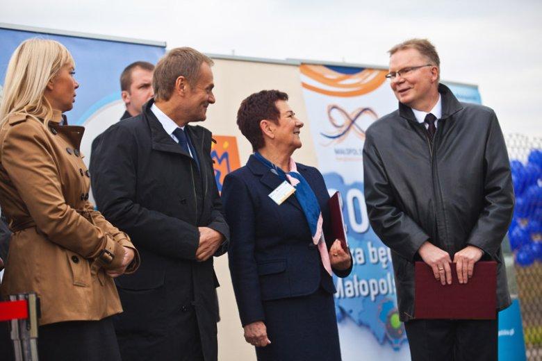 Faworytem do zwycięstwa w Chrzanowie jest Ryszard Kosowski, który startuje jako kandydat niezależny, ale ma bardzo dobre relacje z Platformą Obywatelską.