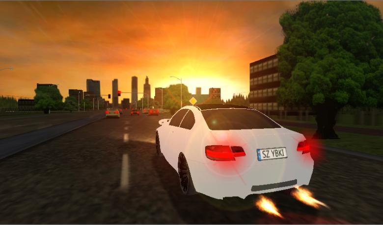 Gra nie jest szczytem osiągnięć polskiej myśli programistycznej, ale zajmuje wysokie miejsce w rankingu androidowego marketu.