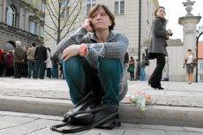 Po wypowiedzi na temat katastrofy w Katowicach od Ewy Stankiewicz odcinająsięnawet prawicowi dziennikarze
