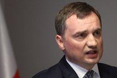 Minister Ziobro już znalazł odpowiedzialnych za katowicki happening narodowców. To opozycja.
