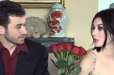 Stoya i James Deen byli parą, teraz kobieta oskarża gwiazdora porno o gwałt