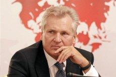 Aleksander Kwaśniewski nie wyklucza startu w wyborach do Parlamentu Europejskiego