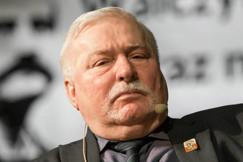 Lech Wałęsa zabiera głos po śmierci Jana Olszewskiego