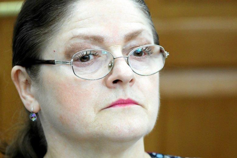 Krystyna Pawłowicz jednym słowem zdradziła, po co PiS chce wygrać jesienne wybory.