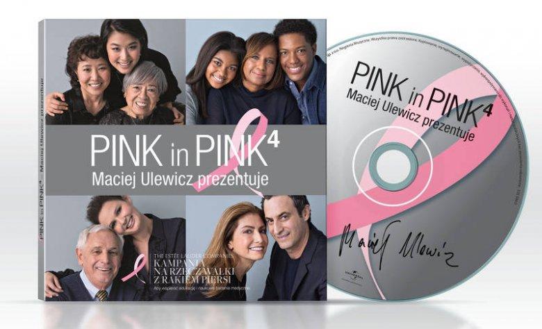 Płyta Pink in Pink Universal Music Poland