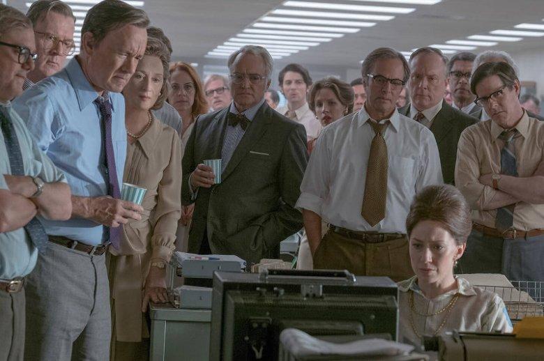 """Wielu współczesnych dziennikarzy może zobaczyć jak wyglądał """"research"""" przy wtórze miarowych uderzeń maszyny do pisania."""