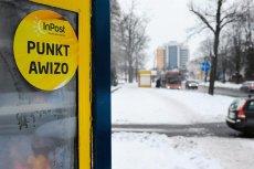 Placówka InPost w Rzeszowie