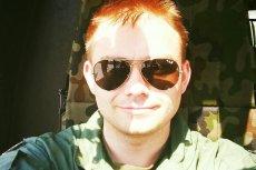 Pilot wojskowy Krzysztof Miko został ciężko pobity we Wrocławiu. Jednym z podejrzanych jest lekarz ze szpitala do którego trafił.