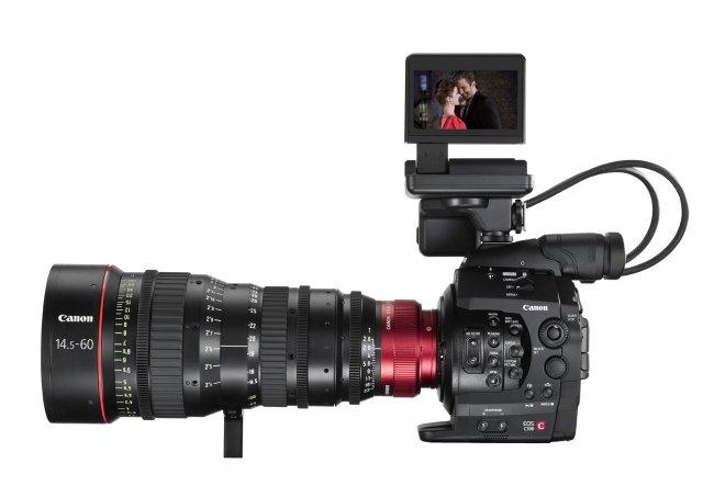 Kamera C300