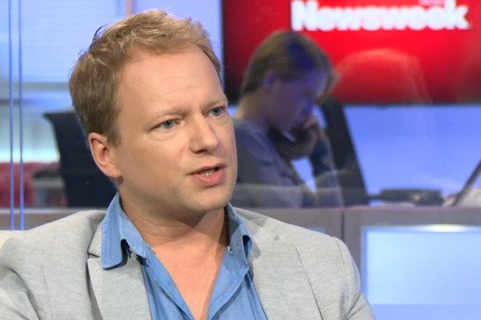 Maciej Stuhr: Prezes Polski zaczyna walczyć z memami na swój temat.