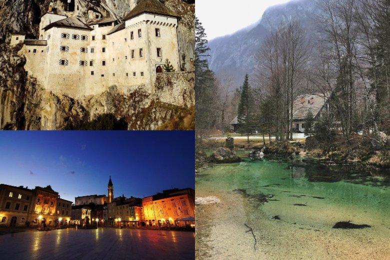 Słowenia to kraj pełen różnorodności