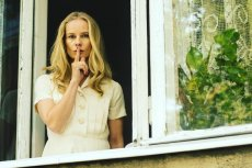 Magdalena Cielecka już niedługo pojawi się w filmie u boku Clive'a Owena i Tima Rotha
