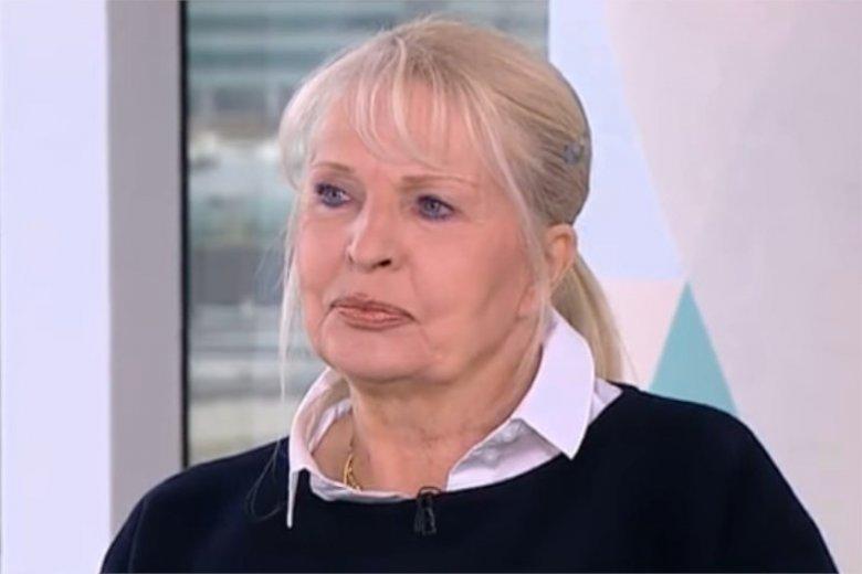 Ewa Morelle była nazywana pierwszą celebrytką w PRL-u.