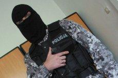Funkcjonariusze CBŚP zatrzymali komendanta nadarzyńskiej Policji. Podejrzewany jest o udział w grupie przemycającej tytoń i papierosy.