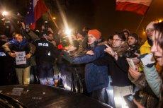 Prokuratura wszczęła śledztwo w sprawie demonstracji pod Wawelem.