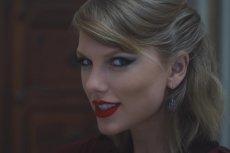 """""""Blank Space"""" Taylor Swift jednym z 10 najchętniej odtwarzanych klipów na YT."""