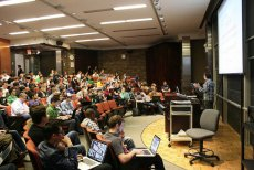 W związku z projektem CivilizationEDU uczelnie będą mogły poprawić frekwencję na zajęciach. Bo kto nie chciałby uczyć się, grając przy tym w gry komputerowe?