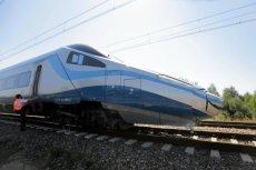 Pociąg PKP Intercity (zdjęcie ilustracyjne).
