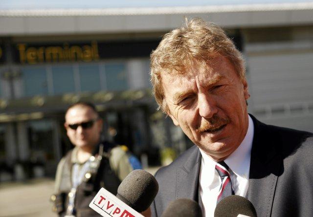 Zbigniew Boniek ostro skomentował aferędopingowąw polskiej reprezentacji olimpijskiej.