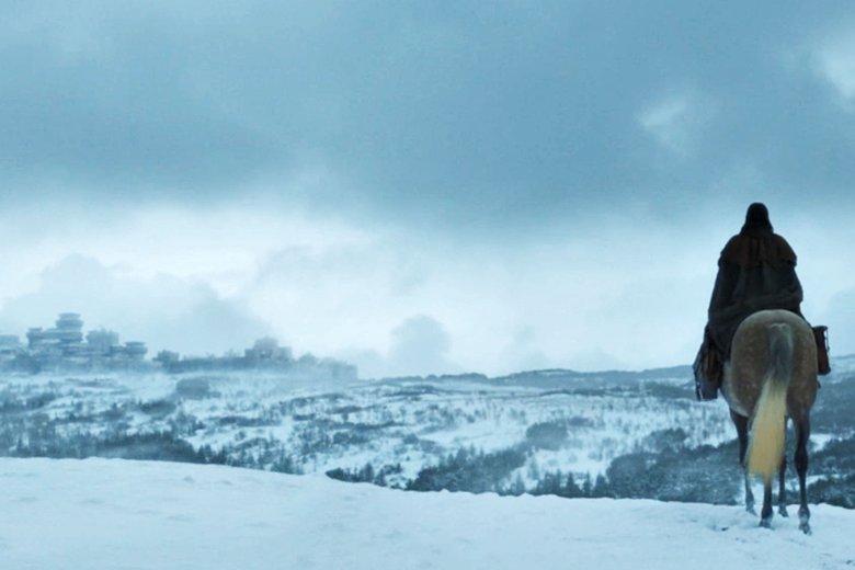 """Pierwsze zdjęcie z prequela """"Gry o tron"""""""